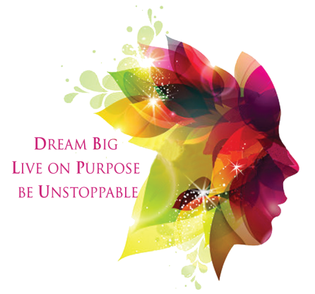 Dream colorful Graphic