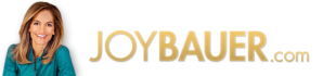 joy bauer logo