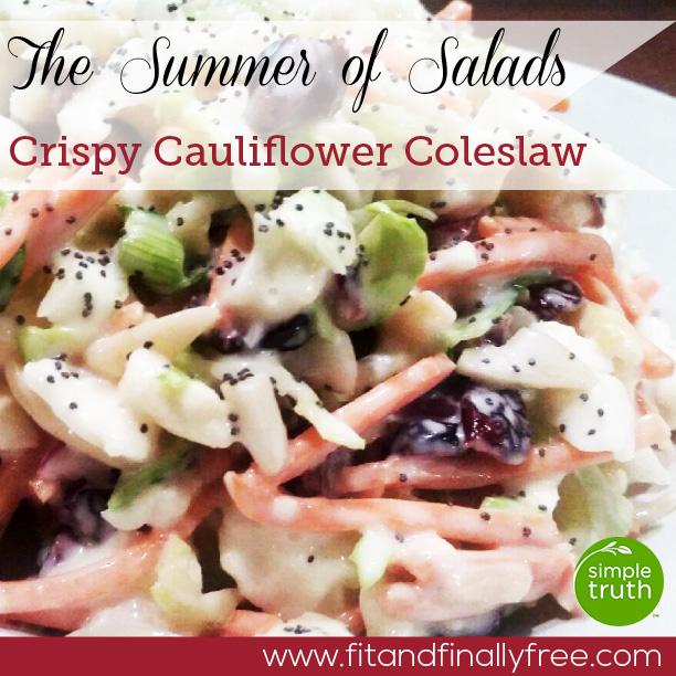 crispy cauliflower coleslaw pic-01