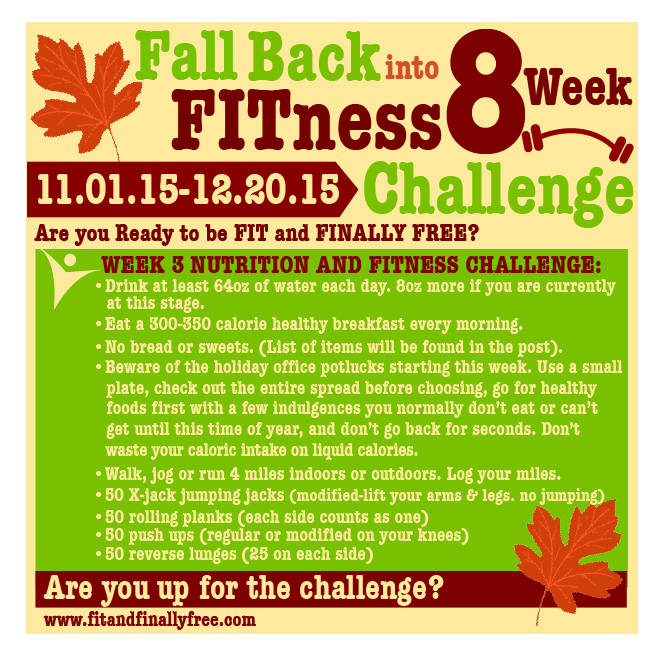 fall back week 3